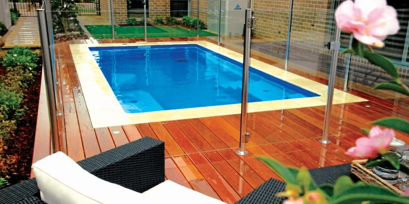 Image of: Pools For Smaller Backyards Pool Guide