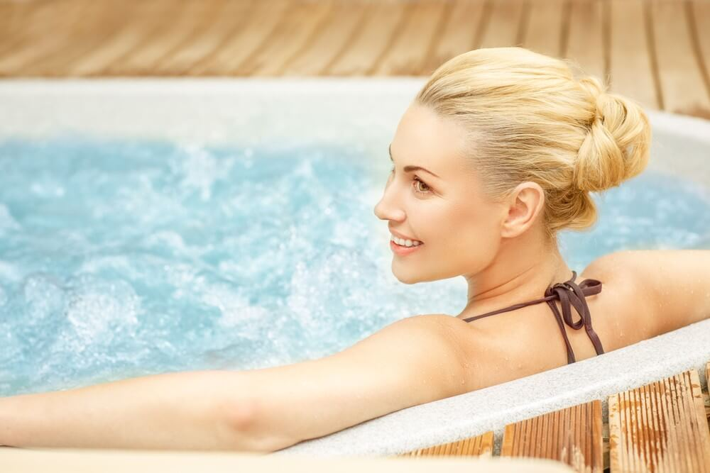 Pool Guide swim spas are convenient and have many advantages